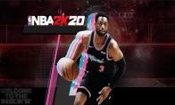 NBA 2K20 - 35,000 VC Pack US Nintendo Switch CD Key