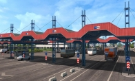 Euro Truck Simulator 2 - Road to the Black Sea DLC Steam Altergift
