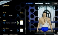 CHIKARA: Action Arcade Wrestling Steam CD Key