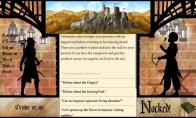 Nocked! True Tales of Robin Hood Steam CD Key