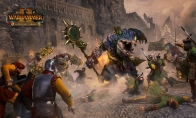 Total War: WARHAMMER II - The Hunter & The Beast DLC EU Steam CD Key
