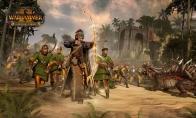 Total War: WARHAMMER II - The Hunter & The Beast DLC EU Steam Altergift
