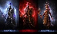 Grim Dawn - Steam Loyalist Items Pack 2 DLC EU Steam Altergift