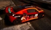 Ridge Racer Unbounded - Extended Pack: 3 Vehicles + 5 Paint Jobs DLC Steam CD Key