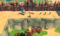 Asterix & Obelix XXL 3  - The Crystal Menhir Steam CD Key