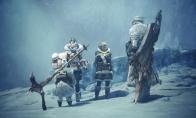 Monster Hunter World: Iceborne Steam Alergift