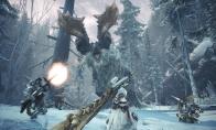 Monster Hunter World: Iceborne Master Edition Digital Deluxe Steam CD Key