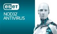 ESET NOD32 Antivirus STAN and Caucasus (1 Year / 1 PC)