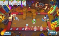 Overcooked! 2 - Carnival of Chaos DLC Steam CD Key