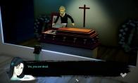 Demons Never Lie Steam CD Key
