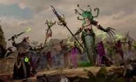 Total War: WARHAMMER II - The Shadow & The Blade DLC Steam Altergift