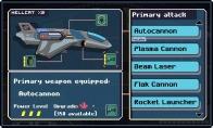 Exile Squadron Steam CD Key