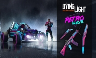Dying Light - Retrowave Bundle DLC Steam CD Key
