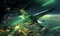 STAR WARS: Squadrons UK XBOX One CD Key