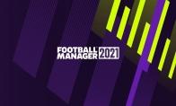 Football Manager 2021 EU Steam CD Key