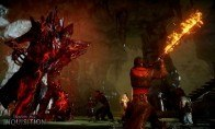 Dragon Age: Inquisition + Flames of the Inquisition Arsenal DLC Clé Origin