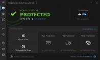 Bitdefender Total Security 2018 Key (2 Year / 3 PCs)