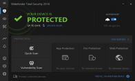 Bitdefender Total Security 2018 Key (2 Years / 1 Device)