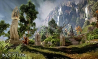 Dragon Age: Inquisition - Deluxe Edition Upgrade DLC US PS3 CD Key