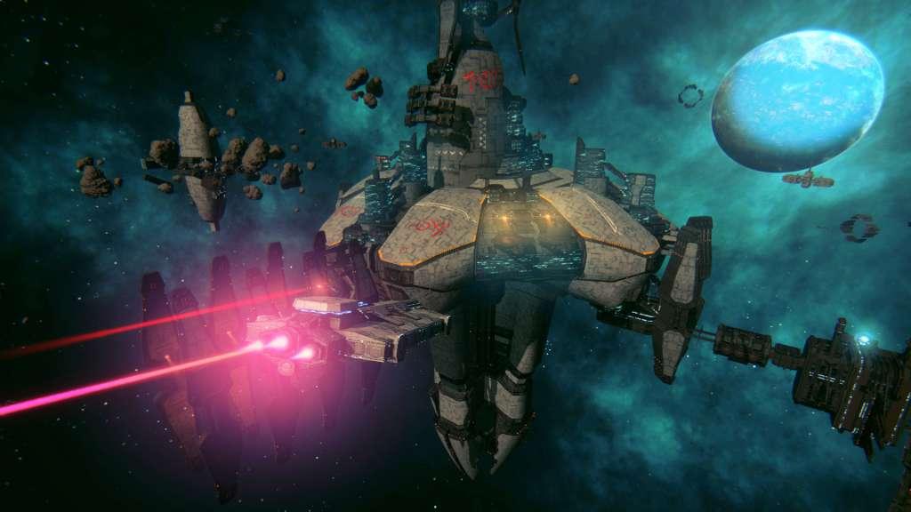 Star Conflict Blackhort T1 Ship Cd Key Buy Cheap On