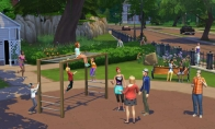 The Sims 4 + Seasons DLC Bundle Clé Origin