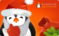 €4 Kinguin Gift Card