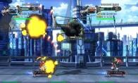 Hard Corps: Uprising US PS3 CD Key