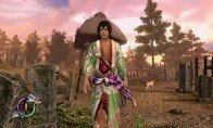 Way of the Samurai 4 Steam CD Key