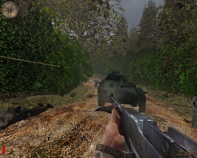 medal of honor airborne free download for android