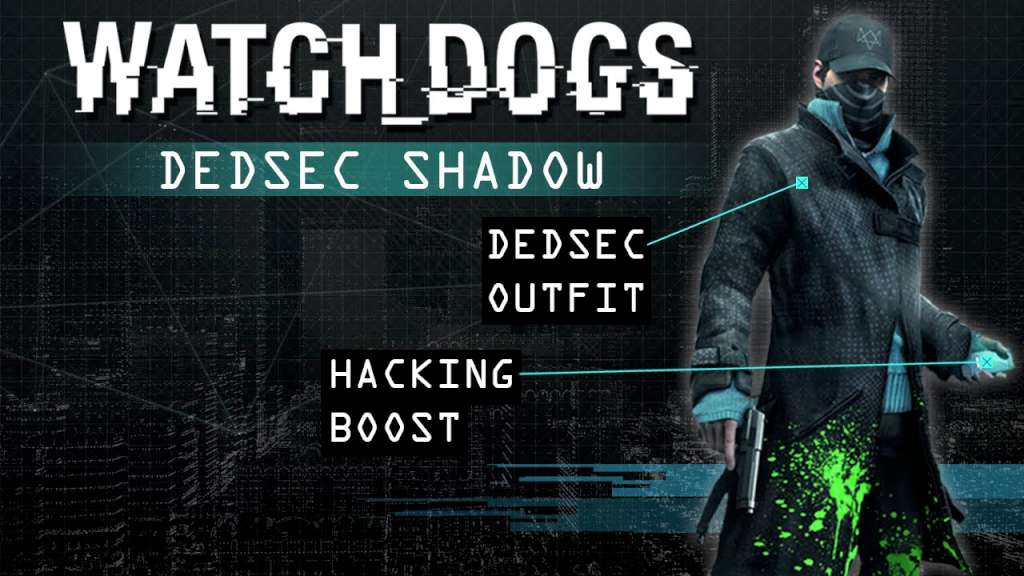Watch Dogs  Dlc Pack