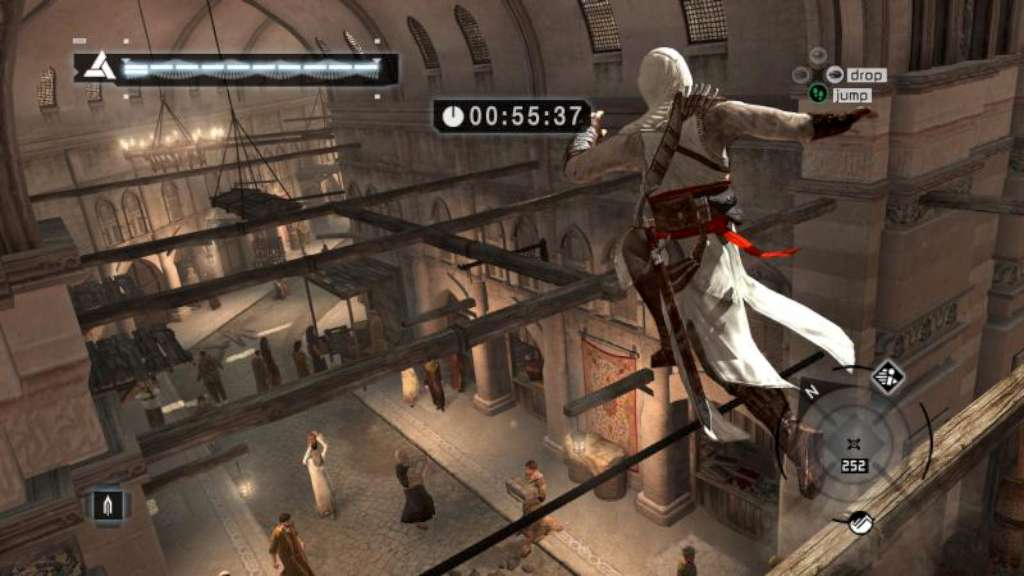 assassin s creed director s cut edition uplay key buy on kinguin