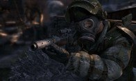 Metro 2033 Steam CD Key