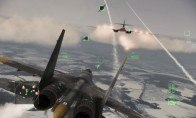 Ace Combat Assault Horizon Enhanced Edition ROW Steam CD Key