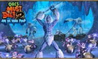 Orcs must Die! 2 - Are We There Yeti? DLC Steam Gift