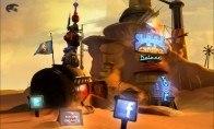 Shufflepuck Cantina Deluxe Steam Clé