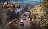 WRC Powerslide Steam CD Key