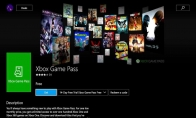Xbox Game Pass - 6 Months XBOX One CD Key