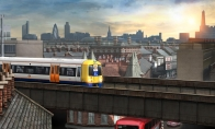 Train Simulator - North London Line Route DLC Steam CD Key