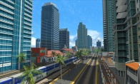 Train Simulator: Pacific Surfliner® LA - San Diego Route DLC RU VPN Activated Steam CD Key