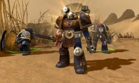 Warhammer 40,000 : Dawn of War II: Retribution - Ultramarines Pack DLC Steam CD Key