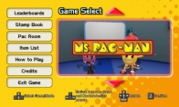 PAC-MAN MUSEUM: Ms. PAC-MAN DLC Steam CD Key