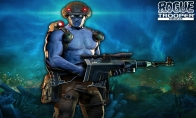 Rogue Trooper Redux Collector's Edition Upgrade DLC Steam CD Key
