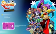 Shantae: Half-Genie Hero Ultimate Edition US Nintendo Switch CD Key