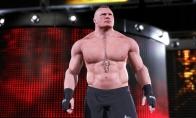 WWE 2K20 PRE-ORDER EU Steam CD Key