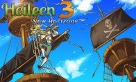 Heileen 3: New Horizons Deluxe Edition Steam Gift