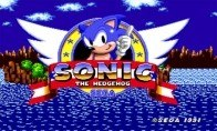 Sonic the Hedgehog Steam Gift