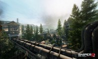 Sniper Ghost Warrior 2: Siberian Strike Steam CD Key