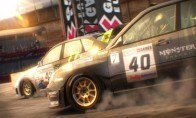 DiRT 2 Steam Gift