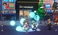 Phantom Breaker: Battle Grounds Steam Gift