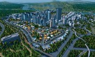 Cities: Skylines Steam Gift